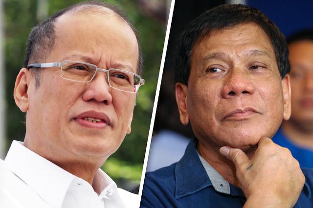 PNoy's Presidential Spokesman: Aquino ready to turn over power to Duterte as president