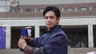 Kamen Rider Saber - 02 Subtitle Indonesia and English