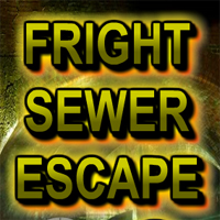 WowEscape Fright Sewer Es…
