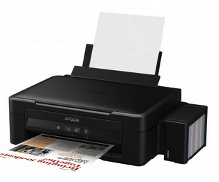Epson L210 Driver Download - Windows, Mac free