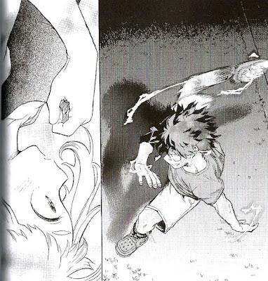 "Reseña de ""My Hero Academia"" (僕のヒーローアカデミア) vol.12 de Kōhei Horikoshi - Planeta Cómic"