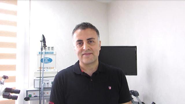 Dr.Murat Enoz - Nazal septum perforasyonu nasıl ortaya çıkar? - Burun kıkırdak eğriliği ameliyatı esnasında septum perforasyonu nasıl ortaya çıkar? - Deviasyon ameliyatı esnasından septum perforasyonu nasıl olur? - Septum perforasyonu nasıl olur? - Burunda delik oluşumu - Burun duvarında delik - Burun kıkırdak delinmesi - Septum perforasyonu