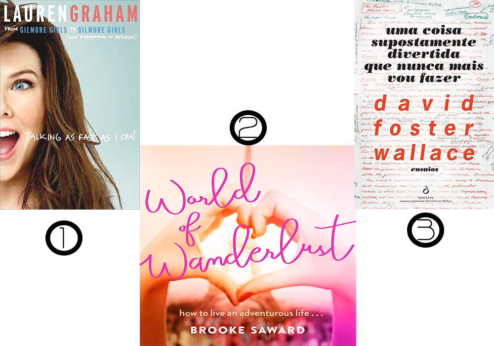 #Blogmas2016: Another book wishlist