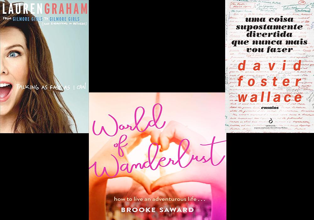 #Blogmas2016: Another book wishlist