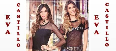 Catalogo Eva Castillo Agosto 2017
