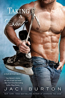 Review: Taking A Shot by Jaci Burton