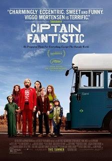 Capitão Fantástico (2017)  Despertar Filmes Indica