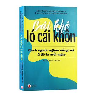 Cái Khó Ló Cái Khôn - Cách Người Nghèo Sống Với 2 đô-la Mỗi Ngày ebook PDF-EPUB-AWZ3-PRC-MOBI