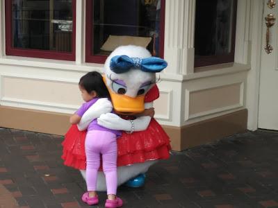 Disney Tourism Photos