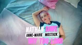 Anne-Marie & Nathan Dawe - Way Too Long Lyrics