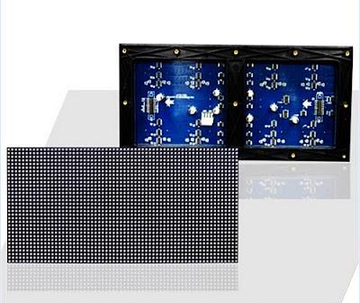 Cung cấp màn hình led p3 module led chính hãng tại Quảng Ninh