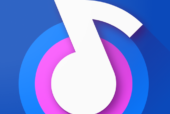 Omnia Music Player - MP3 Player, APE Player v1.2.8  (Premium)