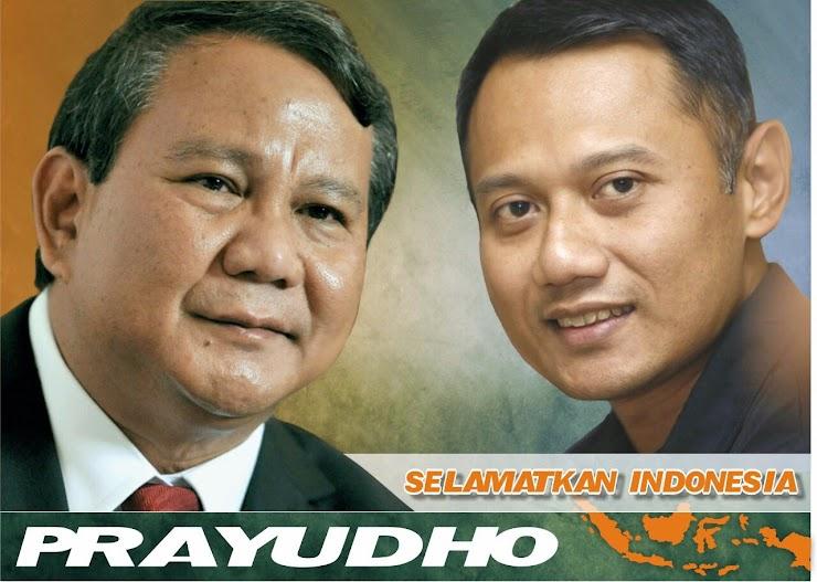 Poster Prabowo-AHY Hiasi Jagad Twitter