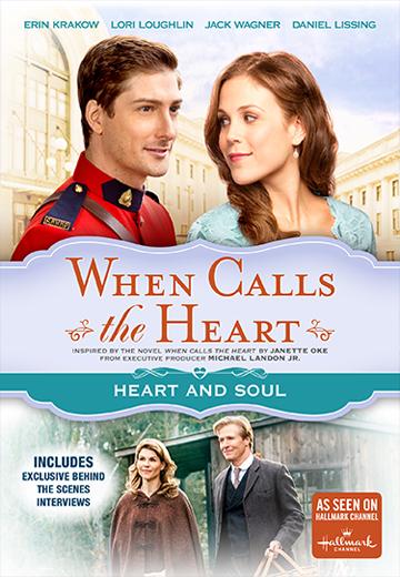 When Calls the Heart 2016 : Season 4 - Full (00/10)
