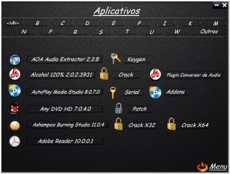 Programas Essenciais Allianceone [2012] crack