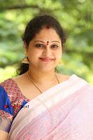 Actress Raasi Latest Pos in Saree at Lanka Movie Interview  0124.JPG