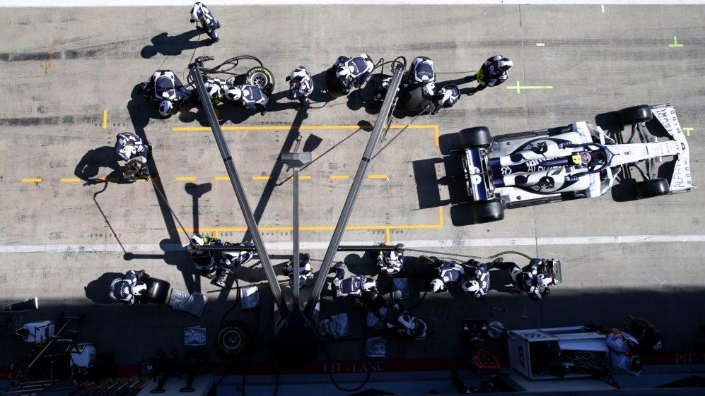 Em uma corrida de 'e se' em Baku, Perez provou que a Red Bull finalmente encontrou o que estava procurando