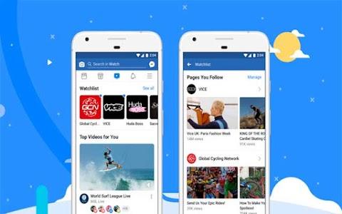 Facebook Watch llega al mundo entero para que sea más fácil ver videos
