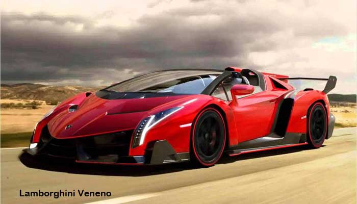 Top 12 Mobil Termahal Dan Tercepat Di Dunia 2016 Saat Ini ...