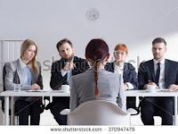 8 Tips Interview/Wawancara Agar Cepat di Terima Kerja