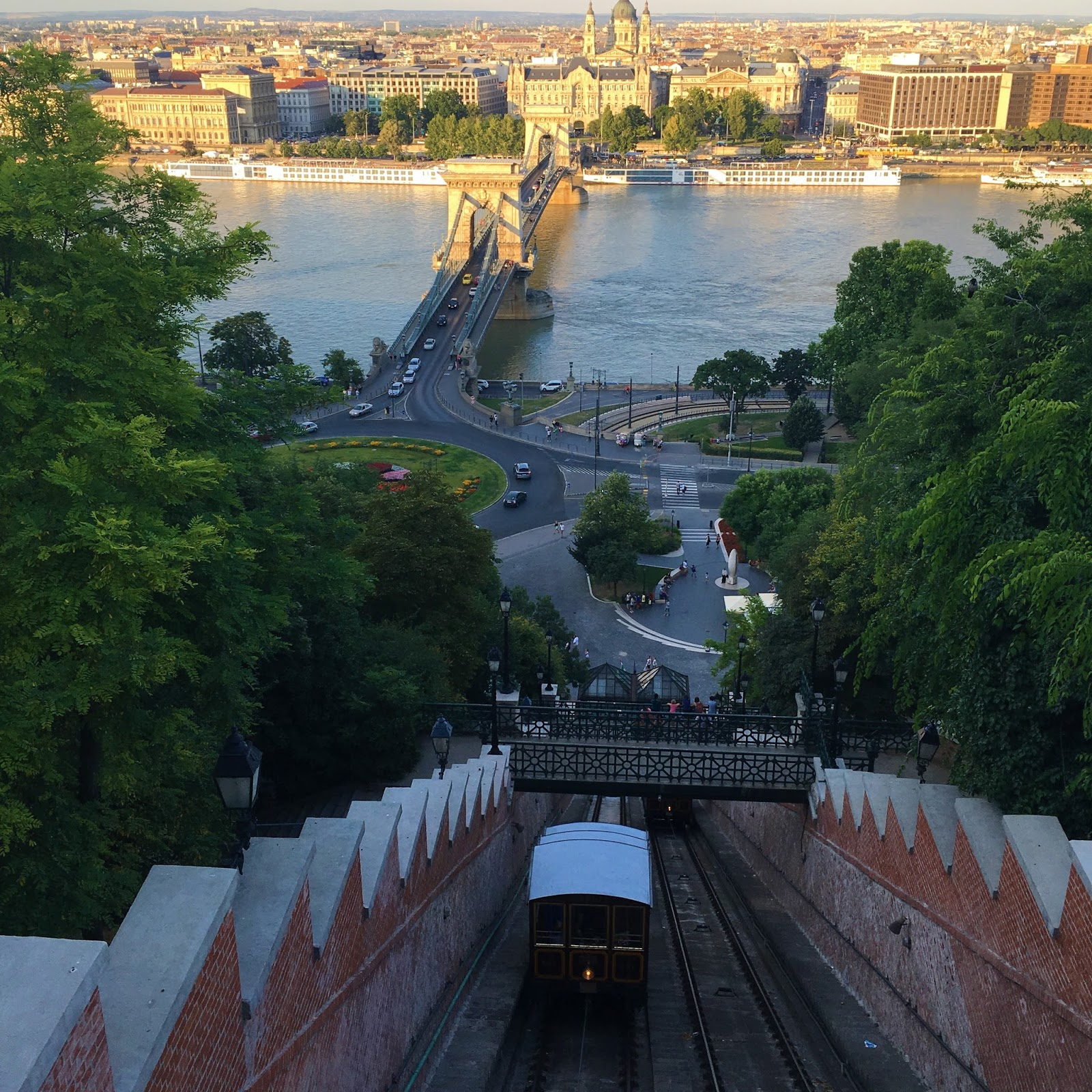 Why Budapest is marvellous