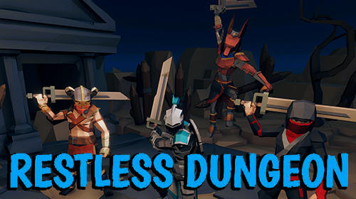 Download Game Android Restless Dungeon