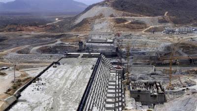 إثيوبيا تكشف موعد بدء إنتاج الكهرباء من سد النهضة