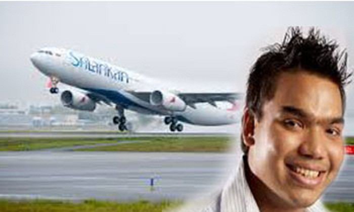 High Court permits Namal to travel abroad