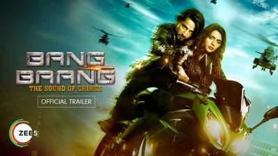 Bang Baang 2021 Web Series Season 1 Download 480p