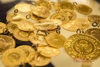 سعر الذهب في تركيا اليوم الثلاثاء 1/9/2020