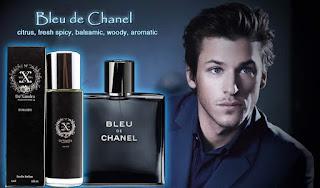 Chanel,Bleu de Chanel,Dexandra,Perfume