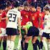España vs Estados Unidos EN VIVO  Por los octavos de final Mundial Femenino Francia 2019. HORA / CANAL