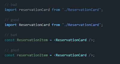 React.js   Làm sao code của bạn trở nên tốt hơn!