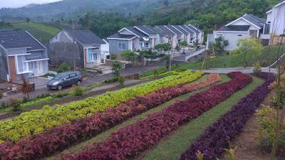 Perumahan Soreang Resort View Kota