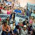 Barrios de Pie Chaco ratifica nueva coordinadora nacional y convoca al paro