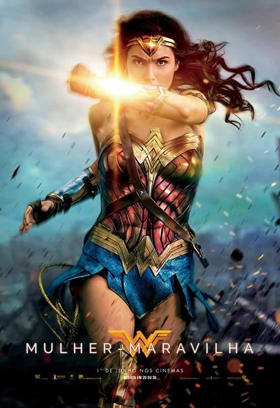 Capa Mulher-Maravilha Torrent Dublado 720p 1080p 5.1 Baixar