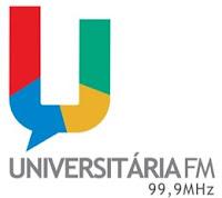 Rádio Universitária FM 99,9 de Recife - Pernambuco