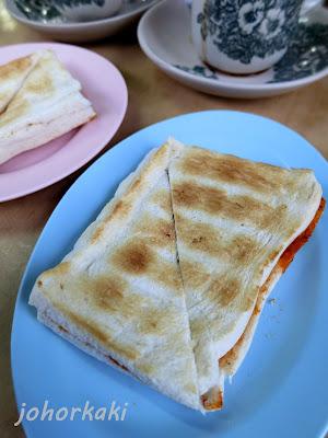 Toast-Johor