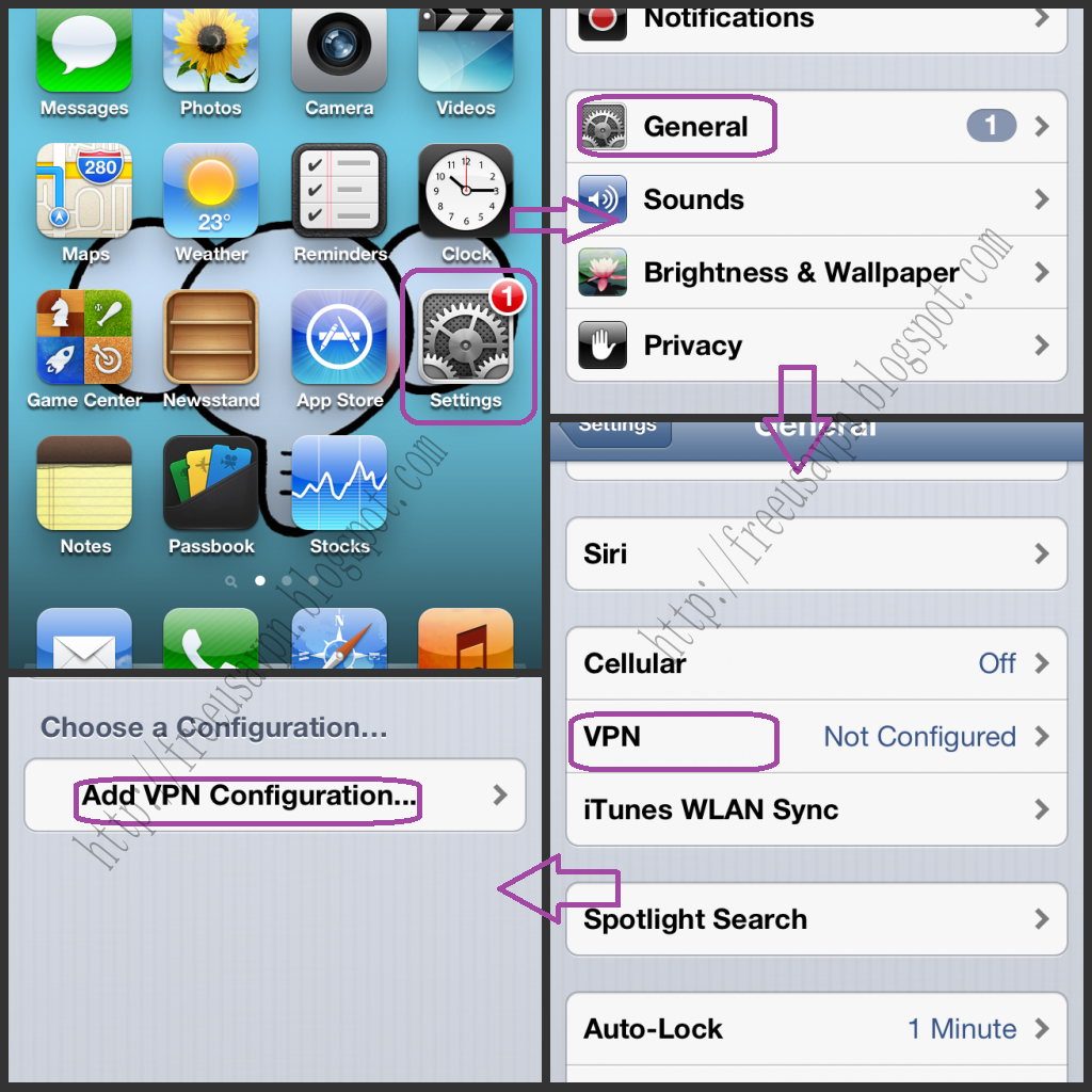 Vpn download for iphone 4