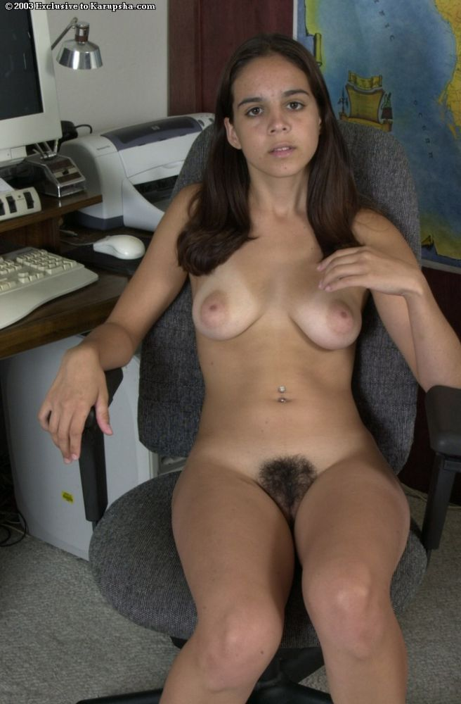 Alicia karups