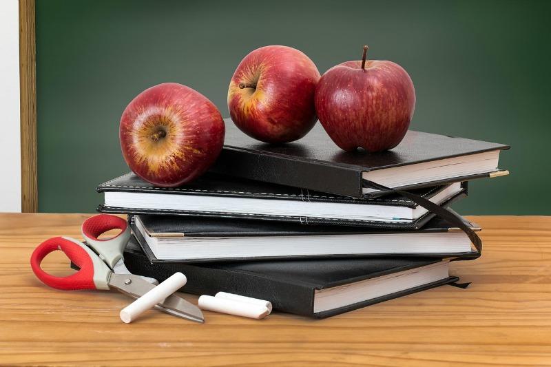 Συμβουλές για την ομαλή μετάβαση των παιδιών στο σχολείο | Ioanna's Notebook