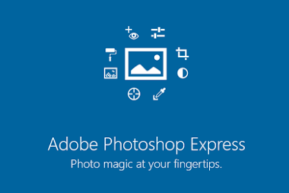 Adobe Photoshop Express Premium 6.3.596 Apk + Mod Full Unlocked