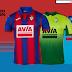 Kit Eibar 2019 2022DLS FTS 15