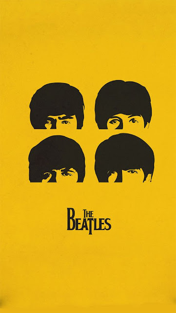 the beatles papel de parede walpepers plano de fundo