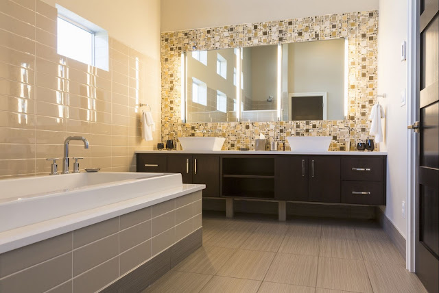 guest bathroom remodel ideas on a budget
