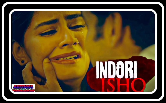 Vedika Bhandari sexy scene - Indori Ishq (2021)