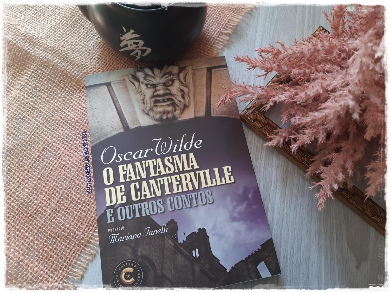 [Resenha]  O Fantasma de Canterville e Outros Contos