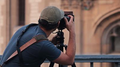 Ilmu Fotografi Dasar (Basic Photography) Kamera DSLR dan Mirrorless