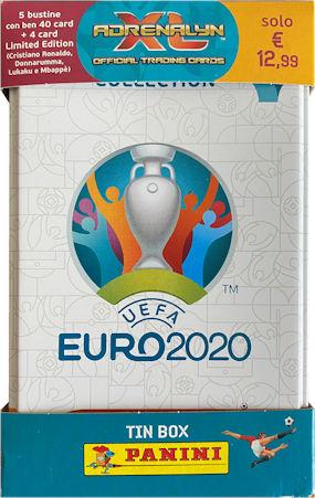 Panini Adrenalyn XL UEFA Euro EM 2020 Host City Nr 12 Bilbao