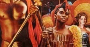 o filme quilombo 1984